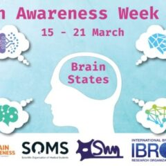 Brain Awareness Week – 15-21 martie