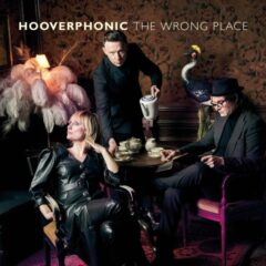 "Hooverphonic si piesa ""The Wrong Place"" – propunerea Belgiei la Eurovision Song Contest 2021"