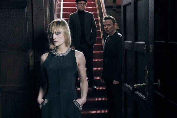 """Hooverphonic si piesa """"The Wrong Place"""" – propunerea Belgiei la Eurovision Song Contest 2021"""