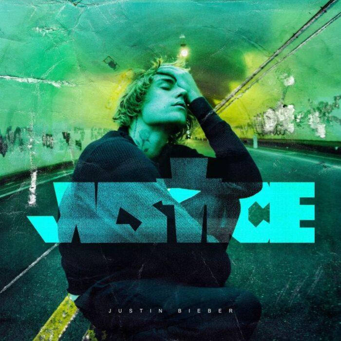 """Justin Bieber a lansat albumul """"Justice"""", al saselea material din cariera"""