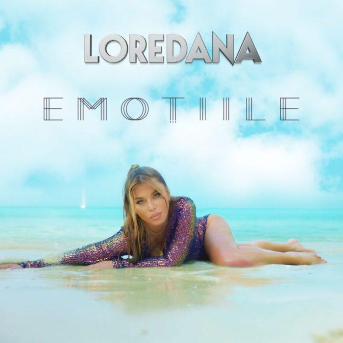"""Loredana lansează single-ul """"Emoțiile"""""""