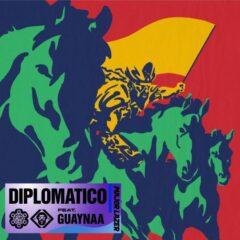 "Major Lazer lanseaza piesa ""Diplomatico"", alaturi de Guaynaa"