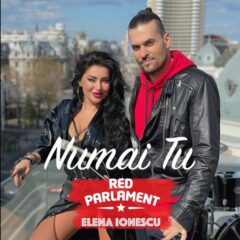 "Red Parlament si Elena Ionescu au lansat single-ul ""Numai tu"""
