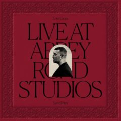 "Sam Smith lanseaza albumul ""Love Goes"", in varianta live, de la Abbey Road Studios"