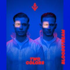 Twocolors lanseaza un nou single energic – Bloodstream