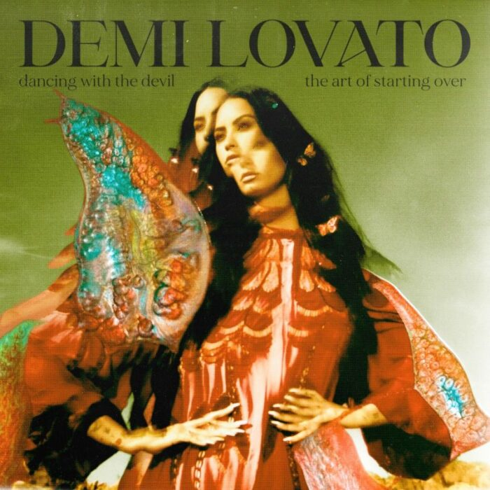 "Demi Lovato a lansat albumul ""Dancing With The Devil… The Art Of Starting Over"""