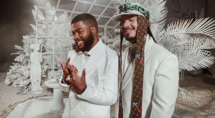 "J Balvin & Khalid lansează single-ul ""Otra Noche Sin Ti"""
