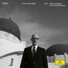 "Moby a anuntat lansarea noului album ""Reprise"" si a lansat melodia ""The Lonely Night"""