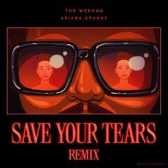 """The Weeknd lansează o versiune specială a piesei """"Save Your Tears"""", alături de ArianaGrande"""