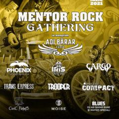 Bilete Mentor Rock Gathering – In Memoriam Adi Bărar