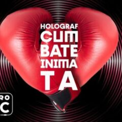 """Holograf revine cu melodia """"Cum bate inima ta"""""""