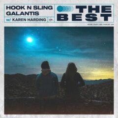 "Hook N Sling, Galantis si Karen Harding lanseaza un viitor imn al petrecerilor – ""The Best"""