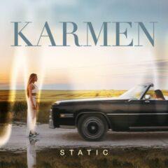 "Karmen lanseză prima piesă în colaborare cu MediaPro Music & Universal Music România – ""Static"""