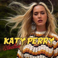 """Katy Perry a lansat piesa """"Electric"""" pentru a celebra 25 de ani de Pokemon"""