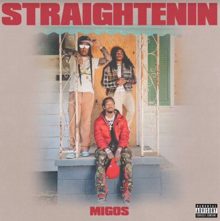 """Migos a lansat single-ul """"Straightenin"""""""