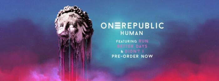 "OneRepublic a lansat piesa ""Run"""