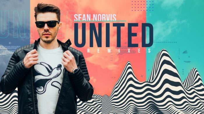Sean Norvis a lansat un nou album de ziua sa