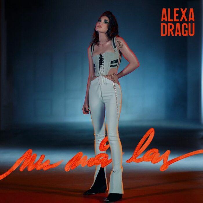 """Alexa Dragu lansează piesa """"Nu mă las"""""""