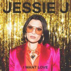 "Jessie J lanseaza single-ul ""I Want Love"""