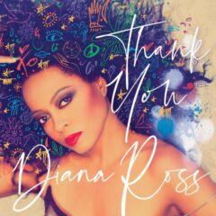 """Muzica noua de la Diana Ross – a lansat primul single de pe urmatorul album – """"Thank You"""