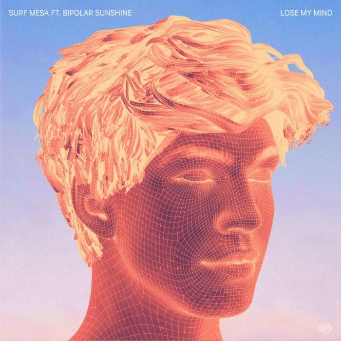 "Surf Mesa lanseaza single-ul ""Lose My Mind"", feat. Bipolar Sunshine"