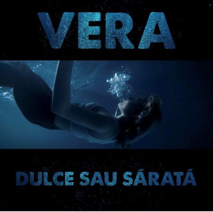 """Vera lansează o nouă piesă """"Dulce sau sărată"""""""