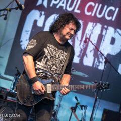 Compact - Paul Ciuci
