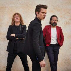 "The Killers aanuntat data lansariinoului album – ""Pressure Machine"""