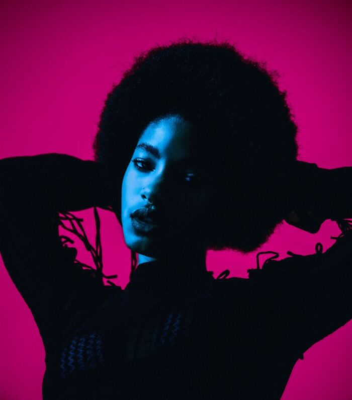 """WILLOW a lansat albumul """"lately I feel EVERYTHING"""""""