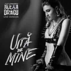 """Alexa Dragu lansează versiunea live a piesei """"Uită de mine"""""""