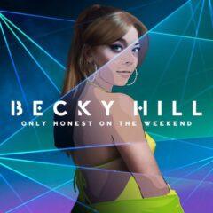 """Becky Hilllansează noul ei single, """"My Heart Goes (La Di Da), in colaborare cuTopic"""