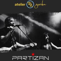 Comunicat de presă – Concert Partizan la Timișoara pe 13 august