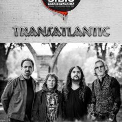 """Transatlantic, """"nava-mama"""" a prog-rock-ului modern, aterizeaza la ARTmania 2022"""