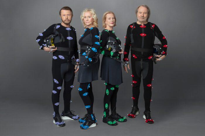 "ABBA revine cu un nou album – ""Voyage"", si un concert revolutionar ""ABBA VOYAGE"""
