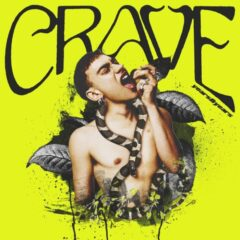 "Years & Years lanseaza single-ul ""Crave"" si anunta data lansarii noului album, ""Night Call"""