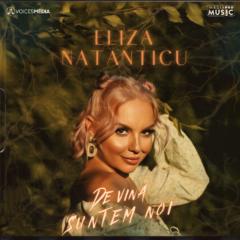 """Eliza Natanticu lansează piesa """"De vină suntem noi"""", însoțită de videoclip"""