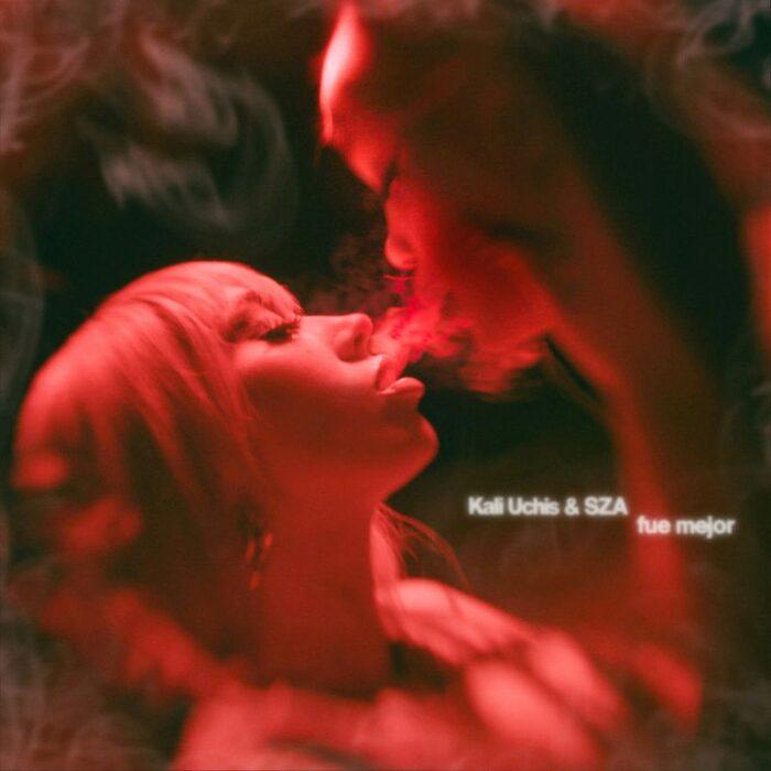 "Kali Uchis lanseazămelodia ""Fue Mejor"", in colaborare cu SZA"