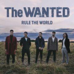 "THE WANTED lanseaza single-ul ""Rule The World"""