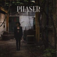 "Timișorenii de la Phaser au lansat un nou single extras de pe albumul ""Început de Univers"", intitulat ""Sânge rece"""